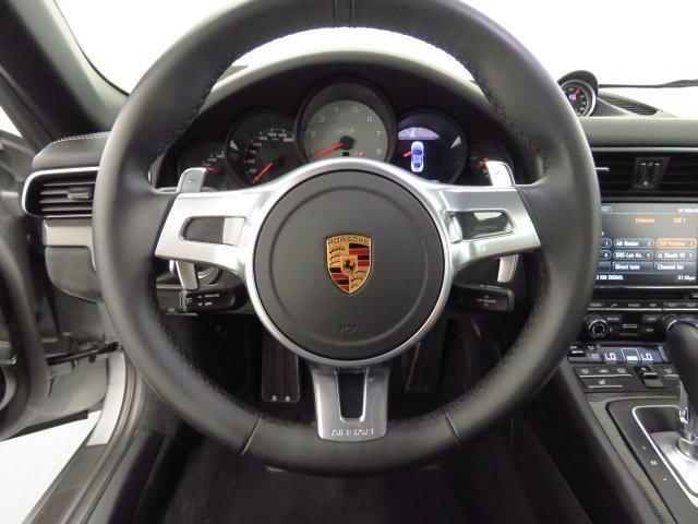 Certified Pre Owned 2016 Porsche 911 Targa 4 Gts 2dr Car In